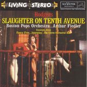 Slaughter On Tenth Avenue / &