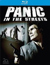 Panic in the Streets (Blu-ray)