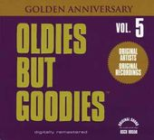 Oldies But Goodies, Volume 5 (Golden Anniversary)