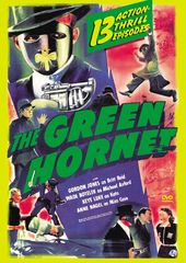 The Green Hornet (2-DVD)