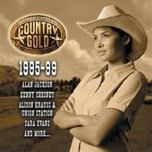 Country Gold 1995-1999
