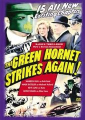 The Green Hornet Strikes Again! (2-DVD)