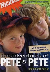 The Adventures of Pete and Pete - Season 1 (2-DVD)