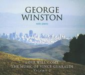 Love Will Come: The Music of Vince Guaraldi,