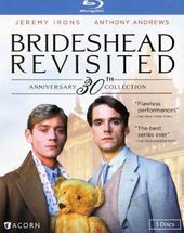 Brideshead Revisited (Blu-ray, 30th Anniversary