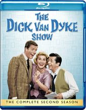 The Dick Van Dyke Show - Season 2 (Blu-ray)