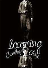 Becoming Charley Chase (4-DVD)