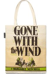 Gone with the Wind - Tote Bag