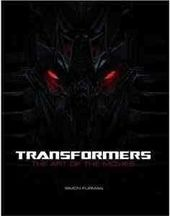 Transformers: The Art of the Movies