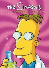 The Simpsons - Complete Season 16 (4-DVD)