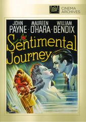 Sentimental Journey (Full Screen)