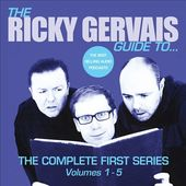 The Ricky Gervais Guide To...: The Complete First
