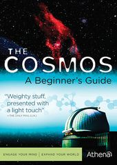 The Cosmos - A Beginner's Guide (2-DVD)