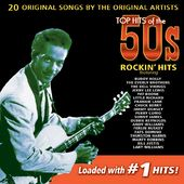 Top Hits of The 50's - Rockin' Hits I