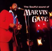 The Soulful Sound of Marvin Gaye [Sony Special