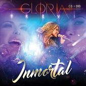 Inmortal (CD + DVD)