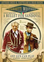 Spaghetti Western Double Feature (A Bullet for