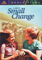 Small Change (French, Subtitled in English)