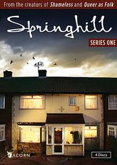 Springhill - Series 1 (4-DVD)