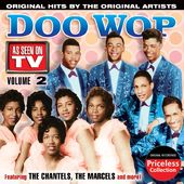 Doo Wop As Seen On TV, Volume 2