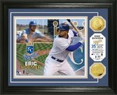 Baseball - Eric Hosmer Gold Coin Photo Mint