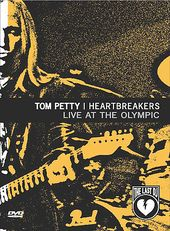 Tom Petty - Live at the Olympic: The Last DJ and