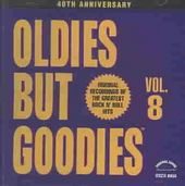 Oldies But Goodies, Volume 8 (Golden Anniversary)