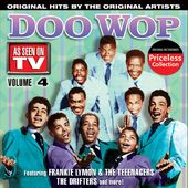 Doo Wop As Seen On TV, Volume 4