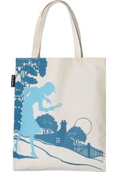 Nancy Drew - Tote Bag