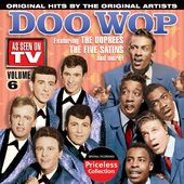 Doo Wop As Seen On TV, Volume 6