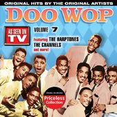 Doo Wop As Seen On TV, Volume 7