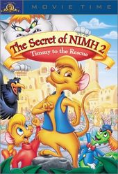The Secret of NIMH 2: Timmy to the Rescue (Movie