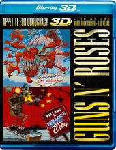 Appetite for Democracy: Live at the Hard Rock