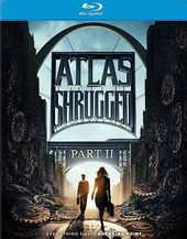 Atlas Shrugged, Part 2 (Blu-ray)