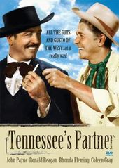 Tennessee's Partner