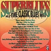 Super Blues: All-Time Classic Blues Hits, Volume 3