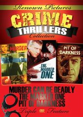 Renown Pictures Crime Thrillers Collection