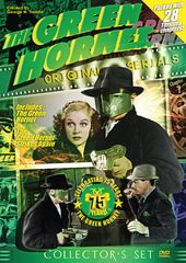 The Green Hornet - 75th Anniversary Original
