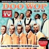 Doo Wop As Seen On TV, Volume 12