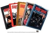 Sopranos - Seasons 1-5 (20-DVD Set)