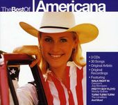 Best Of Americana (3-CD)