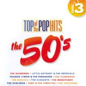 Top of the Pop Hits - The 50s - Disc 3
