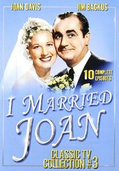 I Married Joan - Collection 3