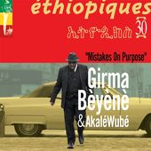 Ethiopiques 30: Mistakes on Purpose (Live)