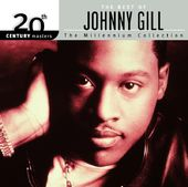 The Best of Johnny Gill - 20th Century Masters /