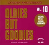 Oldies But Goodies, Volume 10 (Golden Anniversary)