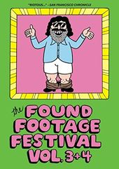 The Found Footage Festival, Volume 3 & 4 (2-DVD)