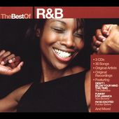 Best Of R&B (3-CD)