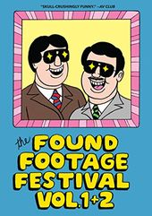 The Found Footage Festival, Volume 1 & 2 (2-DVD)