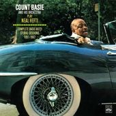 Count Basie and His Orchestra Play Neal Hefti